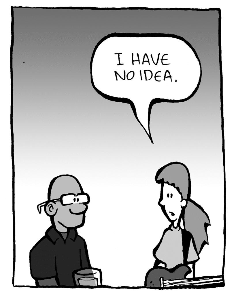 RONI: I have no idea.